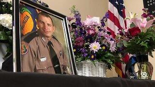 Honoring Trooper Joseph Bullock
