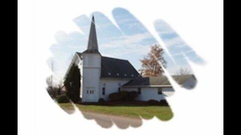 """Antioch"" (Part III) - Antioch Part III, ESV - 06/06/21 - Georgetown Grace Church"