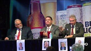Cape Coral City Council debate