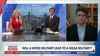 Will A Woke Military Lead to A Woke Military?