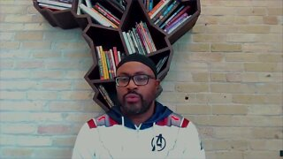 Koo Kewku Ramel Smith discusses protests in Milwaukee