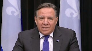 Most Of Quebec's COVID-19 Restrictions Will Remain Past February 8, Says Legault