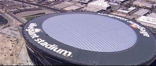 Allegiant Stadium hiring 4,500 part-time positions