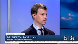 Colorectal Health: Dr. Shelton McMullan