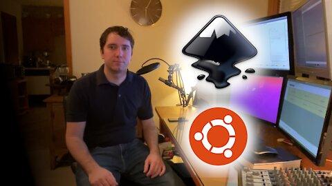 Install Inkscape on Ubuntu - Intro to Inkscape 1