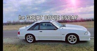 The Great Covid Escape