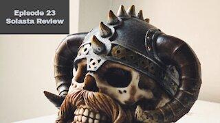 Episode 23 Solasta Review