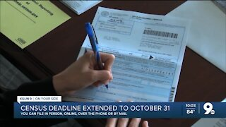 Mayor Romero urges community members to fill out the census