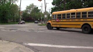 Cleveland Metropolitan School District mandating masks to start upcoming school year