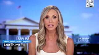 Lara Trump: religious liberty is being threatened in this country