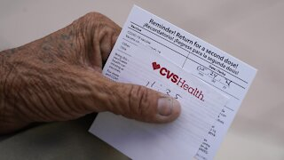 Alabama, Georgia Ban Vaccine Passports