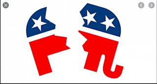 Who Broke The GOP The Chuck and Julie Show December 25, 2020