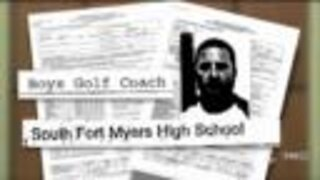 Digging deeper: Arrested SWFL DCF worker was Lee county teacher, coach