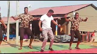 SOUTH AFRICA - Durban - Botho Heritage international Festival (Video) (Bio)