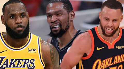 LeBron, Durant, Curry & Kawhi: Whose Legacy Could Get the Biggest Bump This Postseason?