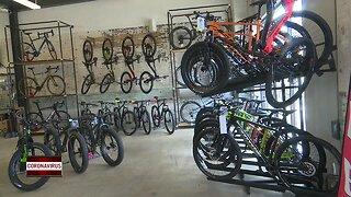 Essential Business: Pete's Garage