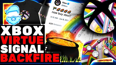 XBOX Just BLOCKED Me For Making Fun Of Their Tweet!