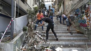 Beirut Blast: Officials Point To Negligence, Not Nefariousness