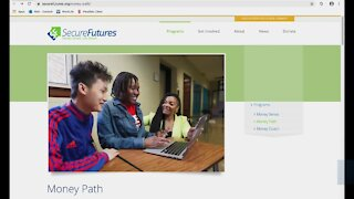 Non-profit provides Wisconsin teens with financial planning app