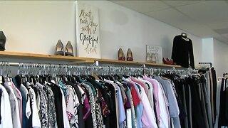 Helping women dress for success