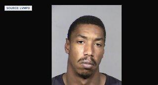 Kevin Osborne arrested for murder