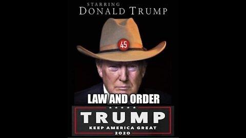 Thương Quá Ngài Trump