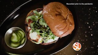 Butterfly Burger is Sedona's First Burger Couture Lounge