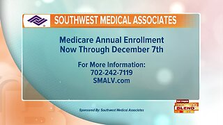 It's Medicare Annual Enrollment Time!
