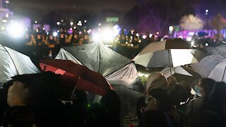 Protests Continue In Minnesota And Around The U.S.