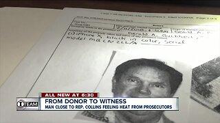 I-TEAM: Buffalo businessmen linked to Rep. Chris Collins probe