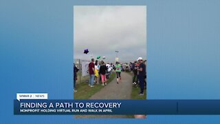Finding a path to recovery