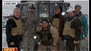 Biden-Kerry-Hagel Afghan Interrupter & Family Stranded in Afghanistan in 2008 Begging Biden Help