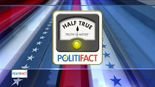 Politifact Wisconsin: Republican tax plan and medicare claims