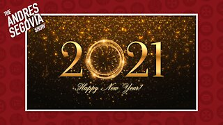Happy New Year 2021   Episode 129