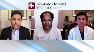 Alvarado Hospital: Elective Surgery During the Pandemic