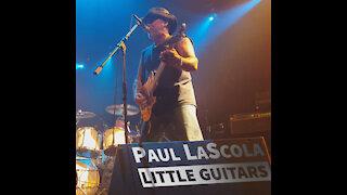 Paul LaScola - Little Guitars
