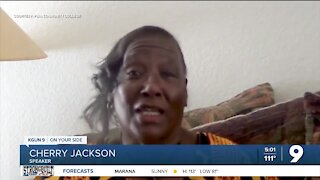 Tucson Juneteenth Festival kicks off virtually, will continue in-person