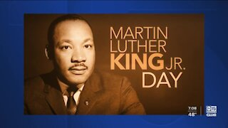 City of Phoenix honors MLK Day with celebration