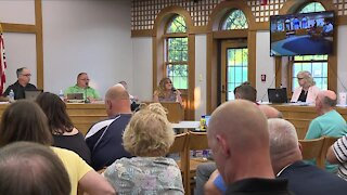Kirtland council to continue chief termination hearing