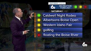 Scott Dorval's Idaho News 6 Forecast - Thursday 8/19/21