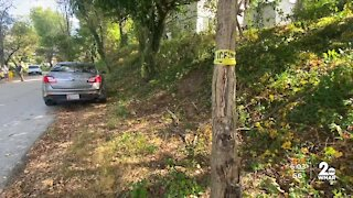 Glen Burnie man targeted in deadly shooting Thursday night