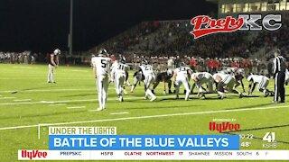 VIDEO: High School Football Highlights: Oct. 15