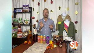 Paul Zahn has tips for a fabulous fall