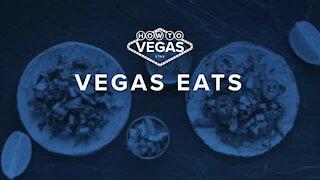 VEGAS EATS: National Cheesecake Day