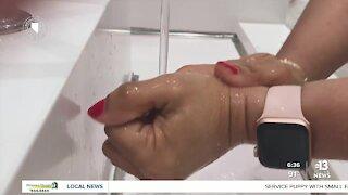 Las Vegas' Nectar Bath Treats makes mouthwatering delights, but don't eat them!