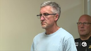 Disturbing criminal sexual charges against high school teacher dominates small town