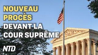 Le Texas saisit la Cour Suprême contre 4 États-clés ; le gouverneur de la Géorgie au service du PCC