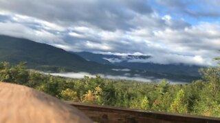 Smokey Mountain