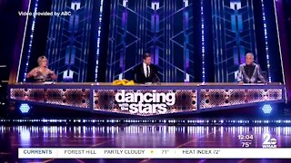Dancing With The Stars - Derek Hough