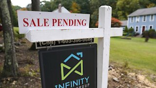 New Home Sales Spike 14% In September